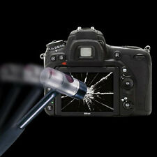 NEW 9H Tempered Glass LCD Screen Protector 2-Pack Deerekin for Nikon 1 J5 J4 V3