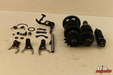 79-80 HONDA CBX TRANSMISSION ENGINE TRANS GEARS ASSY PARTS USE ONLY