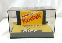 📸Rare - Vintage Kodak Disc 6000 Camera Outfit - Original Display Box - Open Box
