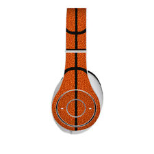 Skin for Beats by Dre Studio - Basketball by Sports - Sticker Decal
