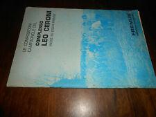 spartiti musicali -vintage-LEO CERONI-COMPOSIZIONI CAMPAGNOLE-ED.MUS.FREMUS