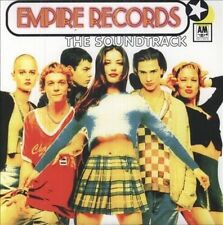 Empire Records [LP] by Original Soundtrack (Vinyl, Apr-2012, 2 Discs, Universal Music)