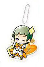 Cute High Earth Defense Club Love! Io Naruko Acrylic Key Chain NEW