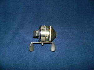 Zebco Rod and Reel Combo - 33 Reel and 4018 Rod