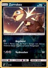 Rotomurf 118//236 Pokemon Bund der Gleichgesinnten Reverse Holo