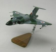 FAW-9 Gloster Javelin FAW9 Airplane Desk Wood Model Small New