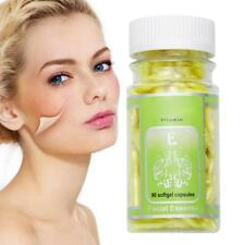 90pcs / bottle Vitamin E Essence Capsules Serum Spot Acne Remove Make Up