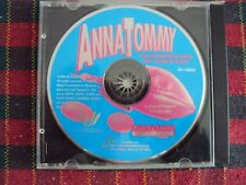 AnnaTommy, An Adventure Into The Human Body - PC CD - Used - Jewel Case