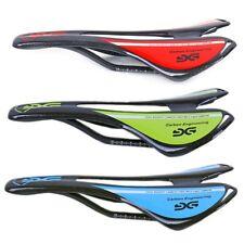 3K Carbon MTB Rennrad Hollow Extra Komfort Sport Soft Pad Sattel Sitz