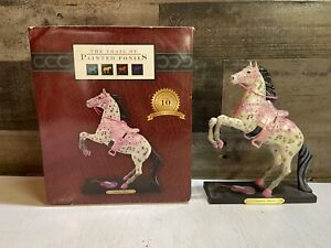 Enesco Trail Of Painted Ponies COUNTRY MUSIC 1E/1054 Item #4030253 Vintage 2012
