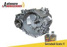 Getriebe KXD - VW TOURAN I  1.9 TDI 6-Gang  überholt 12 Monate GARANTIE.