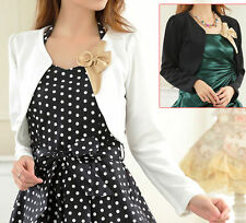 Blouse Long Sleeve Collarless Tops & Shirts for Women