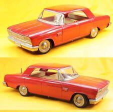 voiture AMERICAINE TN vers 1960 / antique toy jouet ancien