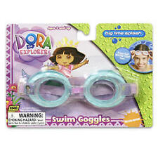 DORA THE EXPLORER SWIMMING GOGGLES SUMMER TOY MUST L@@K