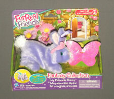 FurReal Friends My Princess Bunny Fantasy Collection Wiggles Flutterbelle Rabbit