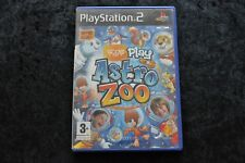 EyeToy Play Astro Zoo Promo For Display Purposes Only Playstation 2 PS2 Full Gam
