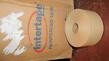 "10 SEALING K71029 Reinforced paper TAPE ROLL TAN  3""  X 450'"