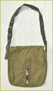 Bulgarian Army Soldier Bread Bag Valise Kitbag #5
