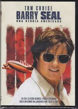 Barry Seal - una storia americana DVD Universal Pictures