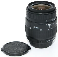 Sigma  Zoom Lens Aspherical 28-80 mm 3,5-5.6 Objektiv für Pentax