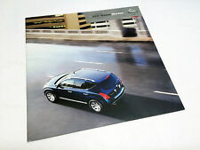 2007 Nissan Murano SL SE Brochure