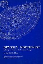 Odyssey Northwest-ExLibrary