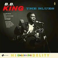B.B. King - Blues (Limited 180 Gram Audiophile Pressing) [New Vinyl] Ltd Ed, 180
