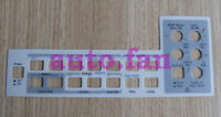 For Agilent HP Agilent 34401A Panel 3M Double Sided Tape Accessories