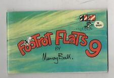 PUPPYDOG FOOTROT FLATS  No 9 '1ST EDITION' 1995   by DIOGENES DESIGNS LTD