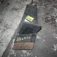 Lightnin A45273CO6 AGITATOR IMPELLER BLADE FIN LOWER (X 3) Rubber Coated Steel