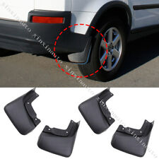 For 2005-2014 Volvo XC90 Front&Rear Mud Flaps Splash Guards mudguards Fenders 4p