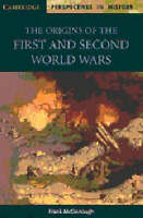 The Origins of the First and Second World Wars (Cambridge Perspectives-ExLibrary