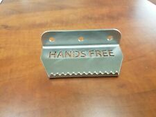 door opener, hands free , sanitary solution, foot operated, free shipping