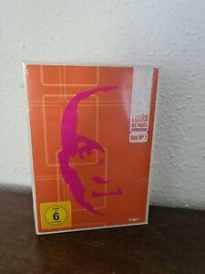 Louis de funes dvd box