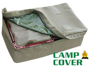 Camp Cover (Ammo) Wolf Box Cover - 2-up (820 x 500 x 250mm) - CCB001-A