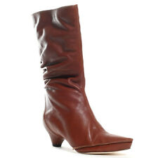 Corso Como Benita Leather Slouch Boot size 8 1/2 M NIB