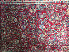 Perser Teppich Saruk Sarug Sarough Saroug old rug carpet tapis tappeto Collector