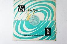 dvd Schallplatte Debussy La Mer Nocturnes Louis Fourestier Cento soli (LP4)