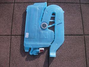 Nr 5   Wassertasche blau  Bosch Siemens Constructa  Neff Spülmaschine