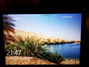 """Tablet PC Microsoft Surface Pro 4, Wi-Fi, 31,2 cm (12,3"""") - Argenté (Int…"""
