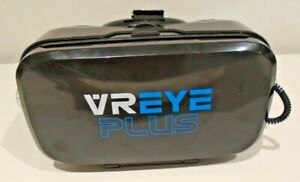 VR Eye Plus - Virtual Reality Headset for Smartphones, Films / Movies on Phone
