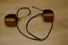 Honda CB500 / NSR125 1994 - 2001 pair of indicators / indicator / turn signal