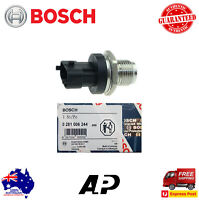 GENUINE BOSCH PRESSURE SENSOR FOR NISSAN ZD30 0281006244