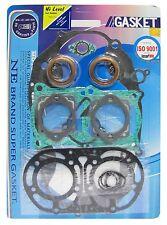 998634 Junta Conjunto-Yamaha RD350 Completo (todos los modelos de YPVS) 83-91, RD350R 92-95