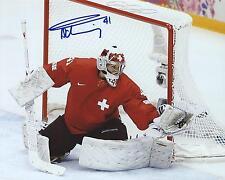 Florence Schelling Signed 8×10 Photo Team Switzerland 2014 Sochi Autographed COA