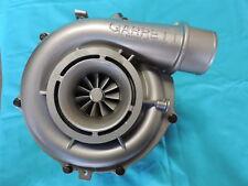2004-08 Isuzu GMC Duramax NPR 7.8L Genuine Garrett GT3788LVA Turbo Turbocharger