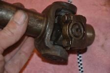 1939 1946 GMC Chevrolet Universal Joint GM Pickup Truck 1/2 Ton 3  Speed