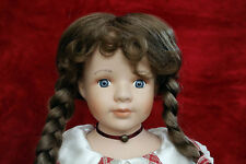 Pretty Vintage Porcelain Doll - the BRIONY tm collection