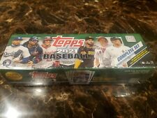 2021 Topps Baseball Complete Set Walmart Exclusive *Factory Sealed* Brand New
