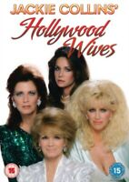 Nuovo Hollywood Wives - Completo Mini Serie DVD
